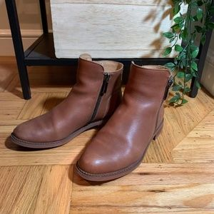 Franco Sarto Harmona Booties | Size: 7.5
